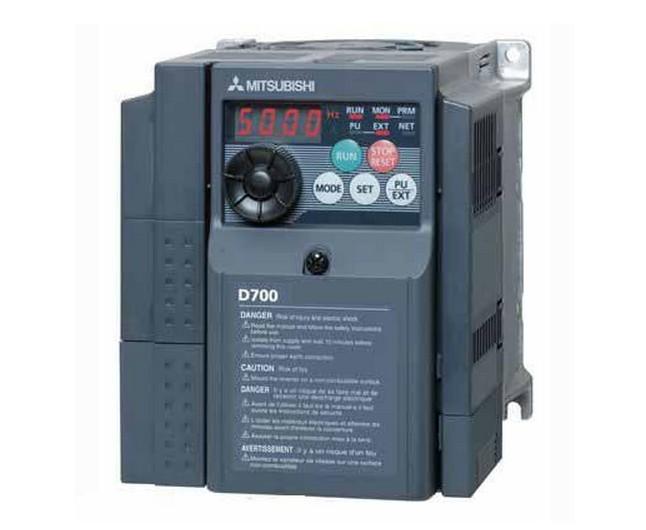 三菱变频器几大系列产品维修