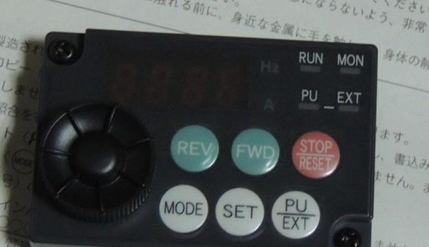 三菱变频器配件