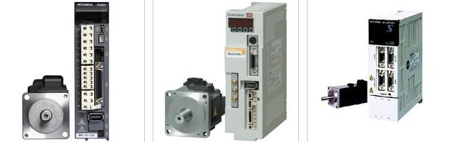 三菱交流伺服电机发展与应用